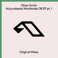 Oliver Smith - Anjunabeats Worldwide 08 EP pt. 1