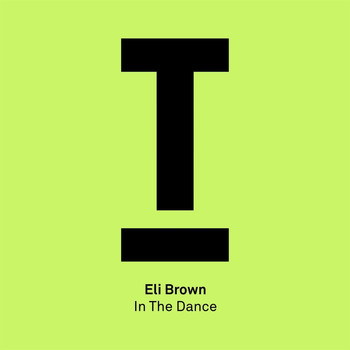 Eli Brown - In The Dance