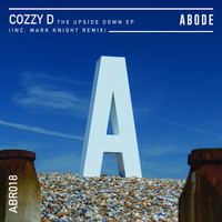 Cozzy D - The Upside Down EP