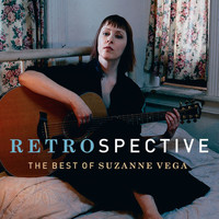 Suzanne Vega - RetroSpective: The Best Of Suzanne Vega