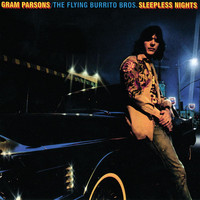 Gram Parsons - Sleepless Nights (Reissue)