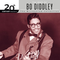 Bo Diddley - 20th Century Masters: The Millennium Collection: Best Of Bo Diddley (Reissue)