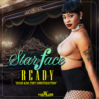 Starface - Ready (Rygin King Tuff Counteraction) (Explicit)