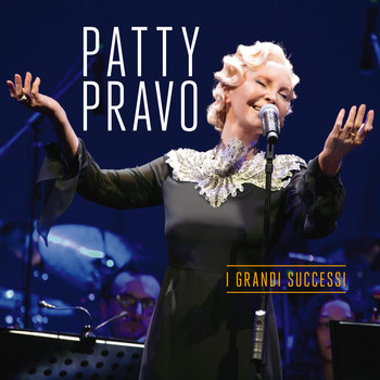 Patty Pravo - I Grandi Successi