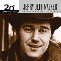 Jerry Jeff Walker - 20th Century Masters: The Best Of Jerry Jeff Walker - The Millennium Collection