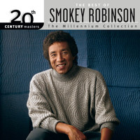 Smokey Robinson - 20th Century Masters: The Millennium Collection: Best of Smokey Robinson