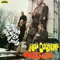 Ken Colyer's Jazzmen - Watch That Dirty Tone of Yours...There Are Ladies Present !