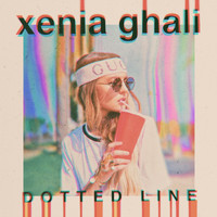 Xenia Ghali - Dotted Line