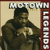 Edwin Starr - Motown Legends: War/ Twenty-five Miles