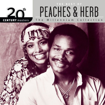 Peaches & Herb - 20th Century Masters: The Millennium Collection: The Best Of Peaches & Herb