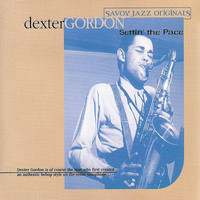 Dexter Gordon - Settin' The Pace