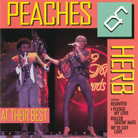 Peaches & Herb - At Their Best