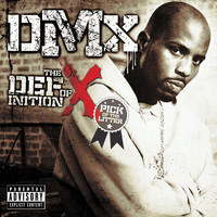 DMX - The Definition of X: Pick Of The Litter (Explicit)