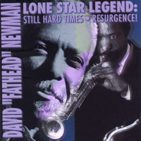 "David ""Fathead"" Newman - Lone Star Legend"
