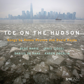 Janis Siegel - Ice on the Hudson
