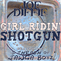 Joe Diffie - Girl Ridin' Shotgun