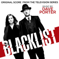Dave Porter - The Blacklist (Music from the Original TV Series)