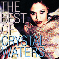 Crystal Waters - The Best Of Crystal Waters