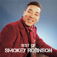 Smokey Robinson - Best Of