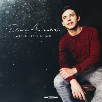 David Archuleta - Winter in the Air