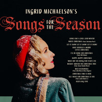 Ingrid Michaelson - Rockin' Around the Christmas Tree (feat. Grace VanderWaal)