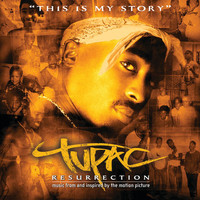 Tupac - Resurrection (Music From And Inspired By The Motion Picture)