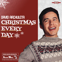 David Archuleta - Christmas Every Day