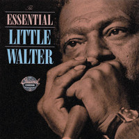 Little Walter - The Essential Little Walter