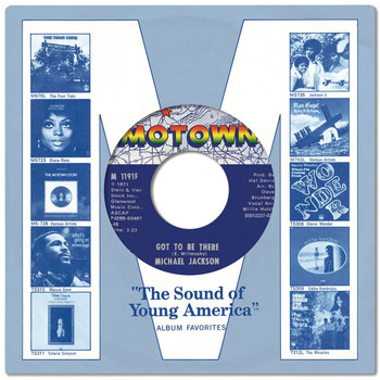 Various Artists - The Complete Motown Singles Vol. 11B: 1971