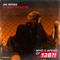 Jak Aggas - Russian Roulette