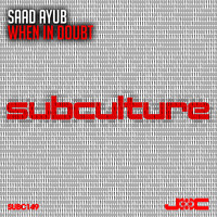 Saad Ayub - When In Doubt