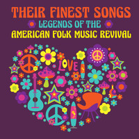 Peter, Paul and Mary - Legends of the American Folk Music Revival - Their Finest Songs