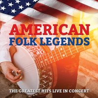 The Kingston Trio - American Folk Legends - Their Greatest Hits Live in Concert