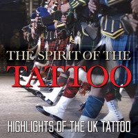 Various - The Spirit Of The Tattoo - Highlights Of The UK Tattoo