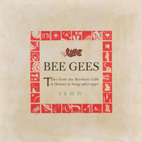 Bee Gees - Tales From The Brothers Gibb