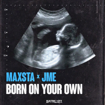 Maxsta - Born On Your Own (Explicit)