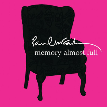 Paul McCartney - Memory Almost Full (Deluxe Edition)