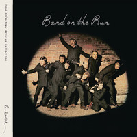 Paul McCartney - Band On The Run (Deluxe Edition)