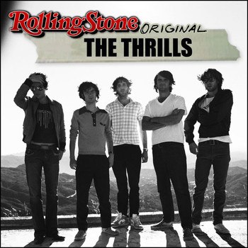 The Thrills - Rolling Stone Original