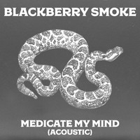Blackberry Smoke - Medicate My Mind (Acoustic)