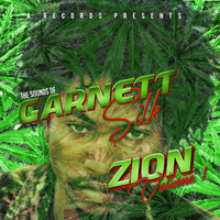 Garnett Silk - The Sounds of Garnett Silk: Zion, Vol. 1