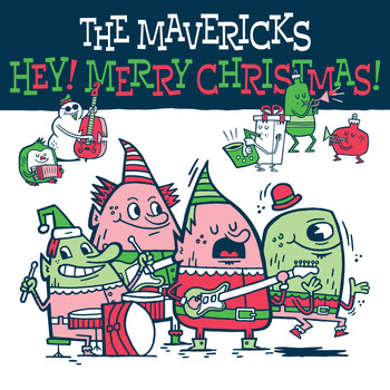 The Mavericks - I Have Wanted You for Christmas