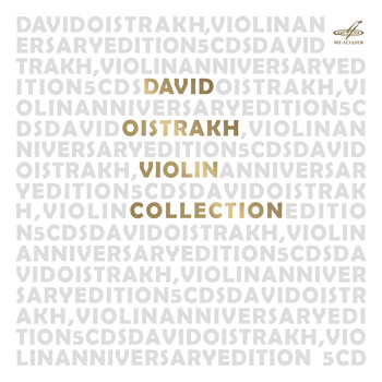 David Oistrakh - David Oistrakh. Collection