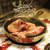 Cattle Decapitation - An Exposition of Insides (Explicit)