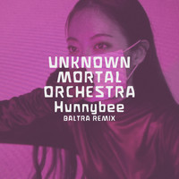 Unknown Mortal Orchestra - Hunnybee (Baltra Remix)