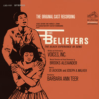 Various Artists - The Believers