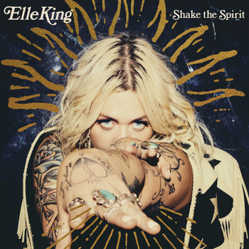 Elle King - Naturally Pretty Girls