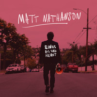 Matt Nathanson - Sings His Sad Heart