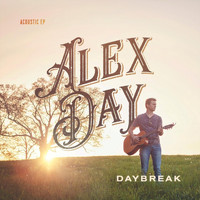 Alex Day - Daybreak