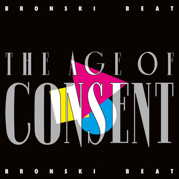 Bronski Beat - Smalltown Boy (Remastered)